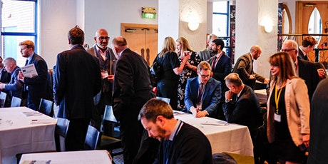 Connections Business Lunch Club – SURREY 21st April 2020 tickets