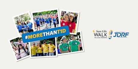 Waterloo Region Walk Kick Off tickets