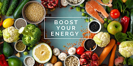 How To Boost Your Energy tickets