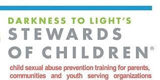 Stewards of  Children Training