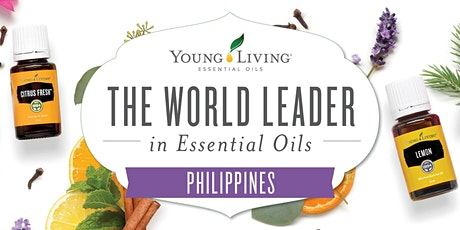 Young Living by Jennicko tickets