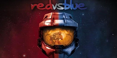 Red vs Blue - The Battle - Complete Dance