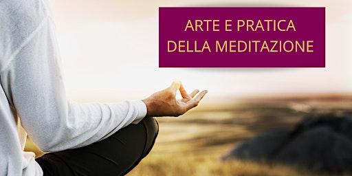 Arte e pratica della meditazione
