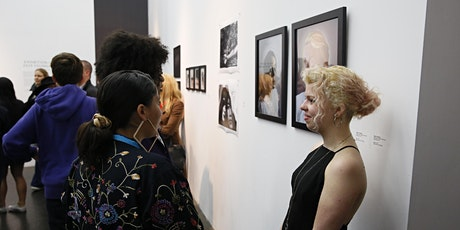 YoungArts Los Angeles: Design, Photography & Visual Arts Exhibition Opening tickets