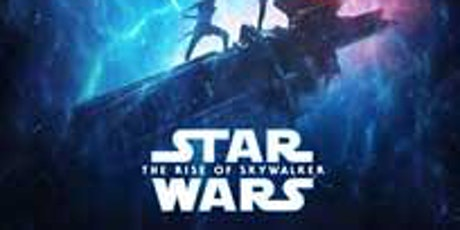 Public Safety Movie Night - Star Wars: The Rise of Skywalker tickets