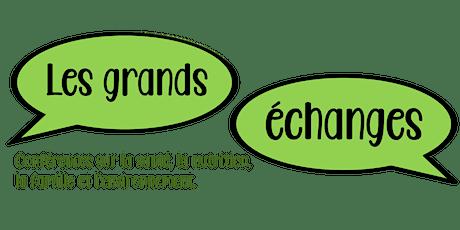 Conférence EN LIGNE - La rénovation saine et écologique billets