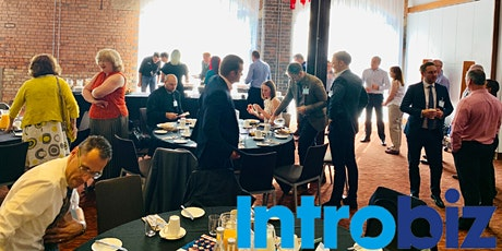 INTROBIZ NETWORKING BREAKFAST AT THE FUTURE INN HOTEL CARDIFF tickets