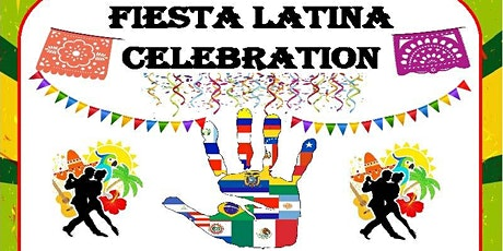 Fiesta Latina Celebration tickets