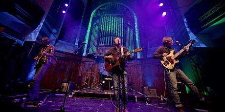 Glasgow Roots Revue 2020 tickets