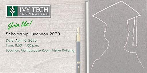 Muncie/Henry County Scholarship Luncheon 2020