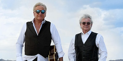 Air Supply – NEW DATE – JULY 8th