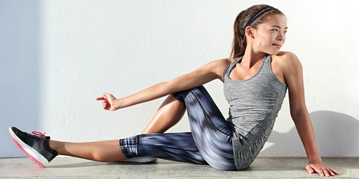 Pilates for Runners: An Introduction to Pilates