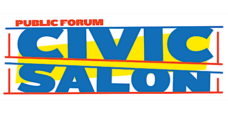 Civic Salon: TO BE COUNTED – A 2020 Census Tour tickets
