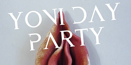Yoni Day Party tickets