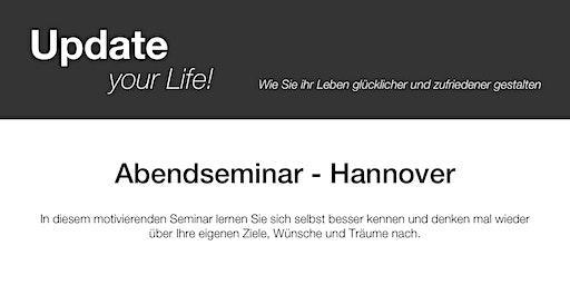 Update your Life! – Abendseminar