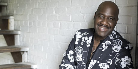 Will Downing - Postponed - New date to be announced ASAP tickets