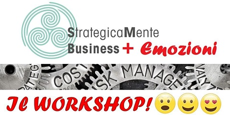 Workshop introduttivo al percorso StrategicaMente Business 2020 biglietti