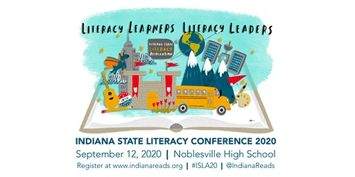 Indiana State Literacy Association 2020 Conference