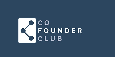 Co-Founder Club Let's Pitch tickets