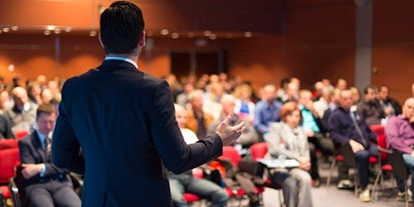 Sales & Marketing Training For Coaches tickets