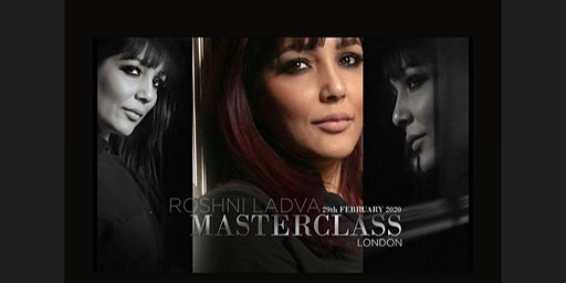 Hair & Makeup Masterclass