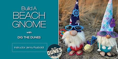 Beach Gnome Workshop tickets