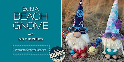 Beach Gnome Workshop