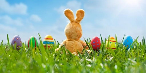 Mini Chef Creations: Easter Fun