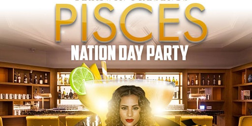 PISCES NATION day party series
