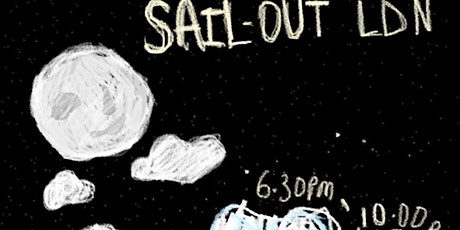 Sail Out LDN; A Creative Jazz Night tickets