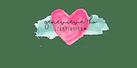Stampin4fun Hostess Appreciation Event tickets