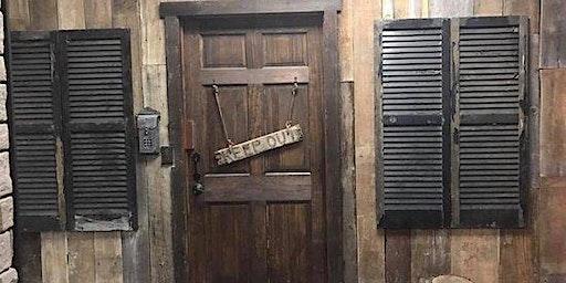 Escape Room NJ Trip
