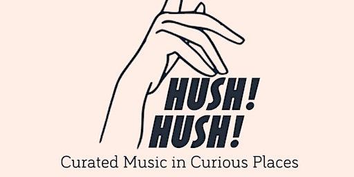 Hush!Hush!