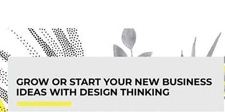 Design Thinking: Workshop with Alan Smith, Co-founder of Strategyzer tickets