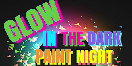 Glow Paint Party - City of Lauderdale Lakes tickets