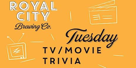 Tuesday TV/Movie Trivia: Horror Films! tickets