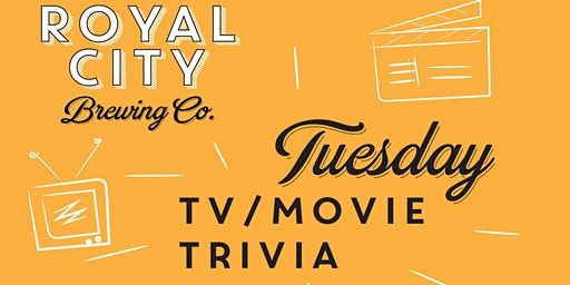Tuesday TV/Movie Trivia: Horror Films!