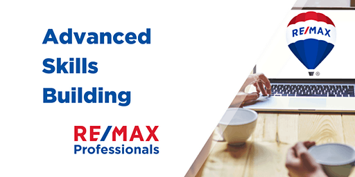 Advanced Skills Building: Listing Presentations & CMAs