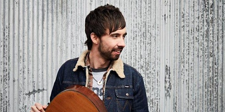 An Evening with Mo Pitney tickets
