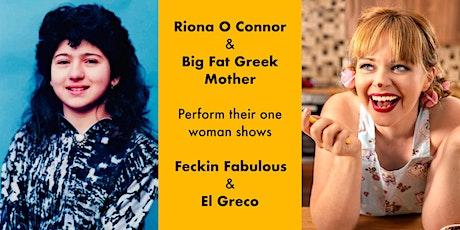 Feckin Fabulous & El Greco tickets