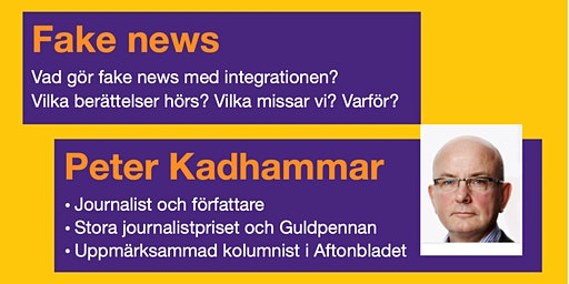 FAKE NEWS – vad gör fake news med integrationen?