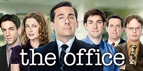 The Office US Quiz tickets