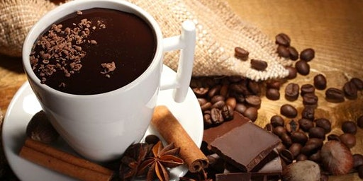 Taste & Learn with Les Dames: A Coffee & Chocolate Pairing