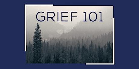 Grief 101—Baltimore tickets