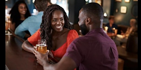 Single Black Professionals Speed Dating (Ages 35-45) tickets