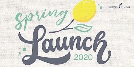 YL Spring Launch 2020    Lexington, SC tickets