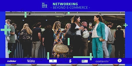 SINERGIA Experience // Networking & Drinks tickets