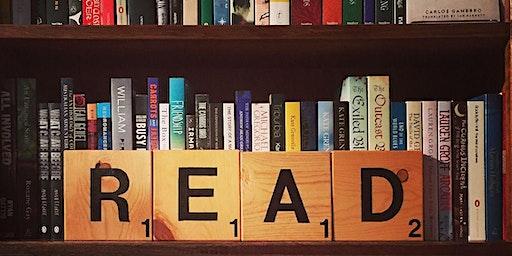 Joy & Justice Book Club