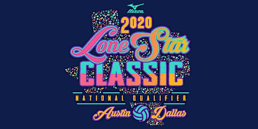 2020 Mizuno Lone Star Classic 18s