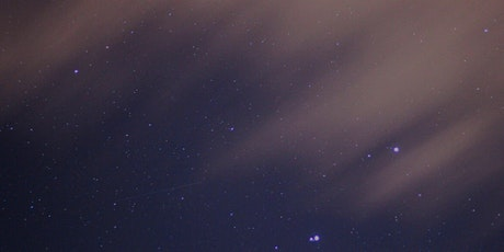 SHU Gazing Live! An introduction to astronomy tickets